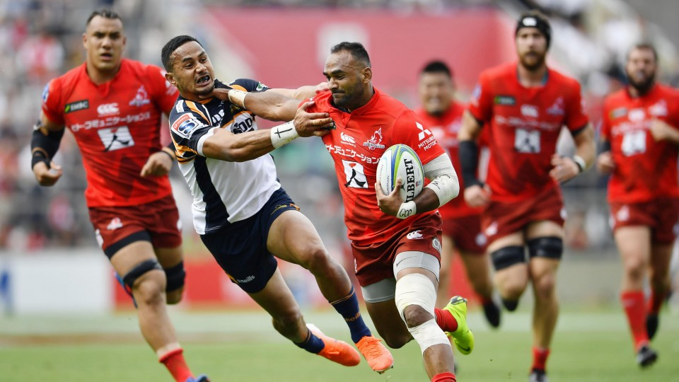 271196d6f6c Rugby: Sunwolves out to weather Stormers