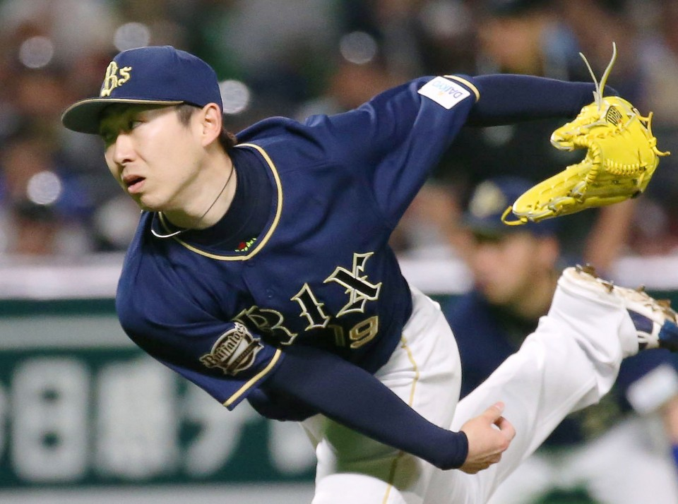 japanese baseball Japanese and npb baseball current and historical stats.