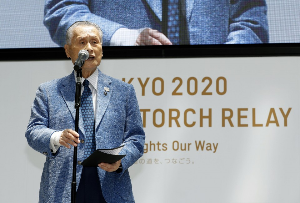 Olympic torch relay to pass disaster-hit areas, world