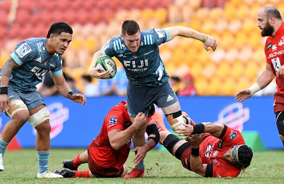 Super Rugby shuts down indefinitely due to virus concerns