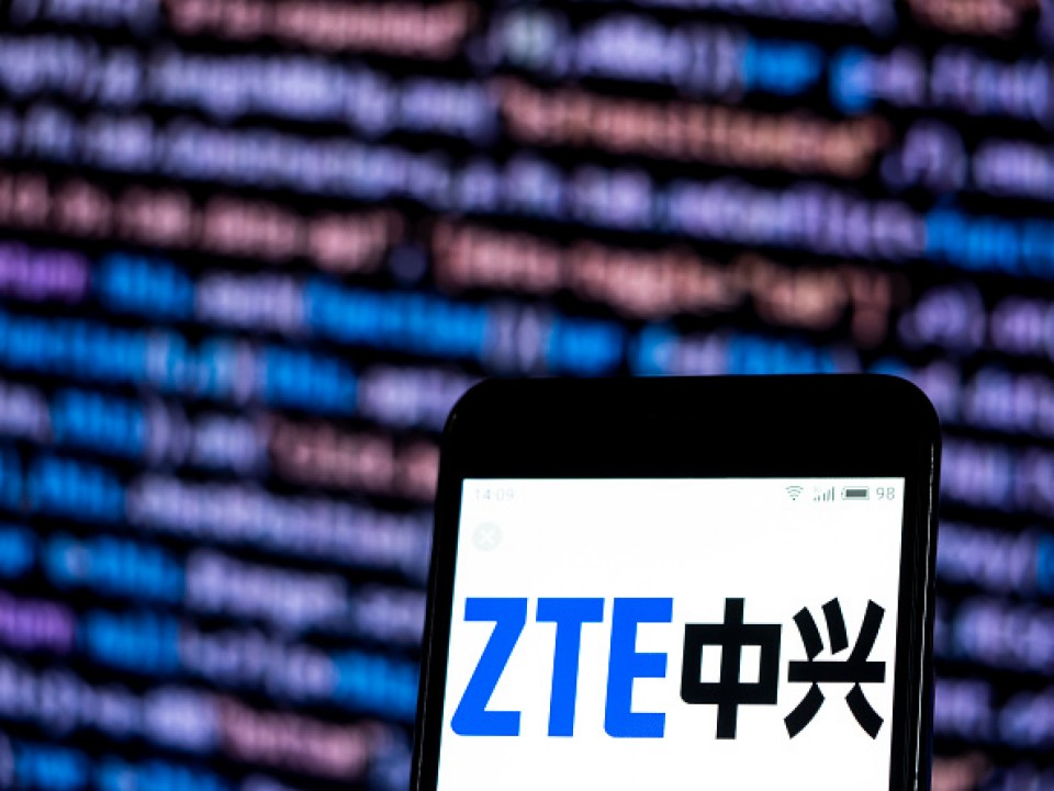 Japan excludes Huawei, ZTE from gov't procurement