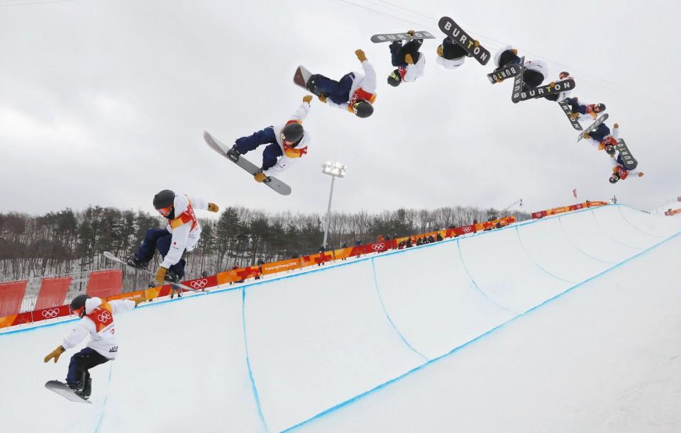 Snowboarding At The 2020 Olympic Winter Games.Olympics Hirano Mulls Tokyo 2020 Skateboard Bid After 2nd