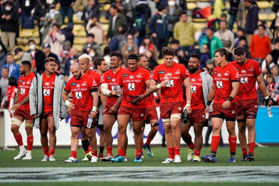 Sunwolves 'set to be cut from Super Rugby'