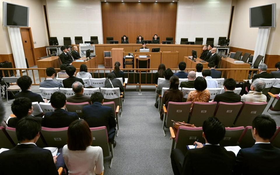 Japans Black Widow Serial Killer Sentenced To Death