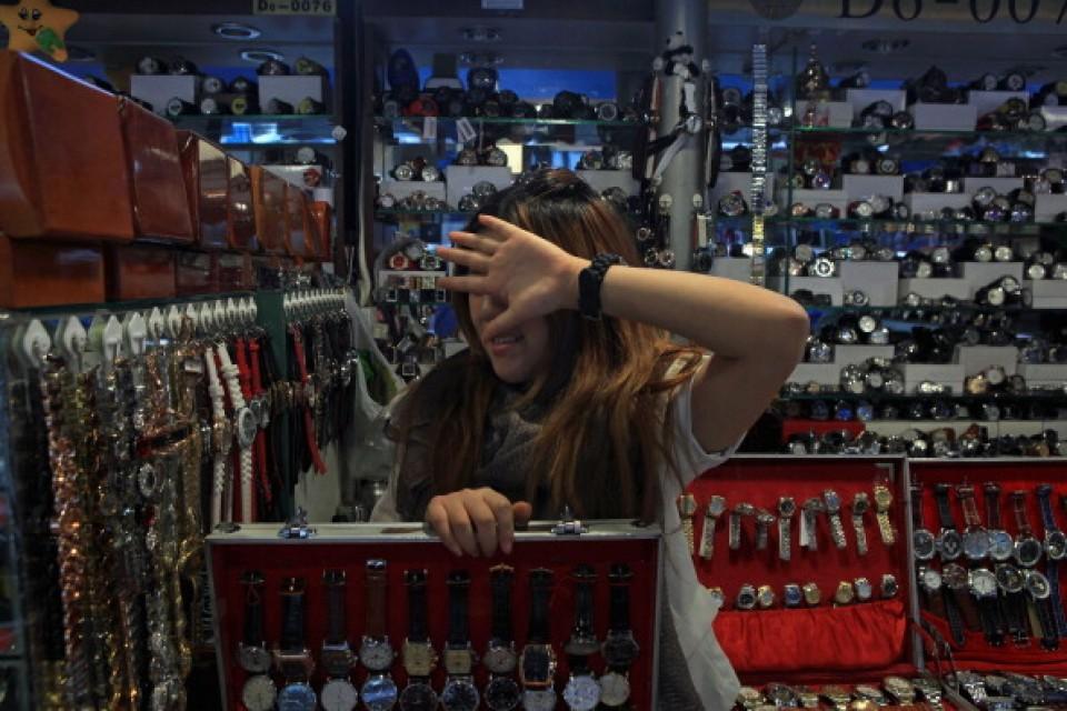 China's fake goods facing dilemma amid U S  pressure