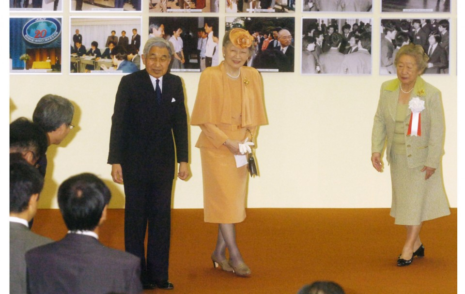 Sadako Ogata, ex-U.N. high commissioner for refugees, dies at 92