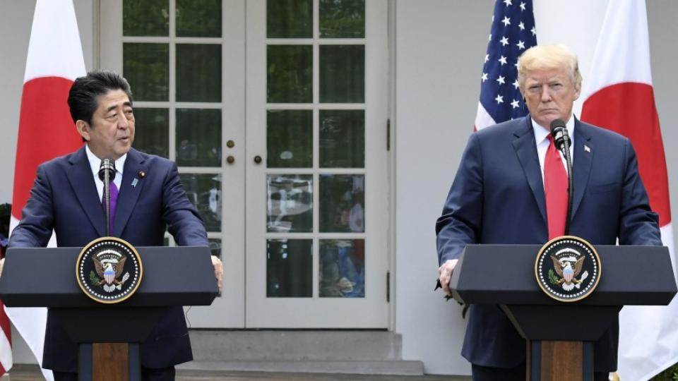Japan Us Trade Talks To Spotlight Tokyos Negotiation Strategy