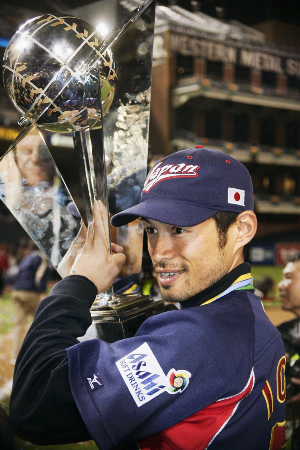 reputable site dba5a c18ef IN PHOTOS: Baseball star Ichiro Suzuki's career highlights