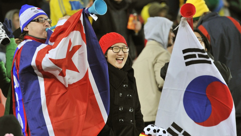 North, South Korea open joint liaison office to further ...