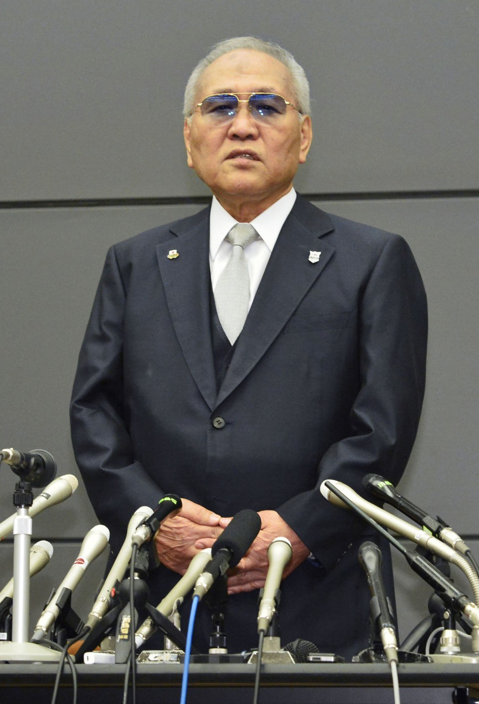 Boxing: Japan amateur body chief resigns over allegations of misconduct