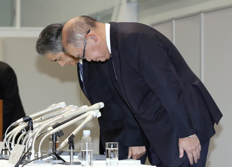 Women outperform men after Japan school stops rigging scores