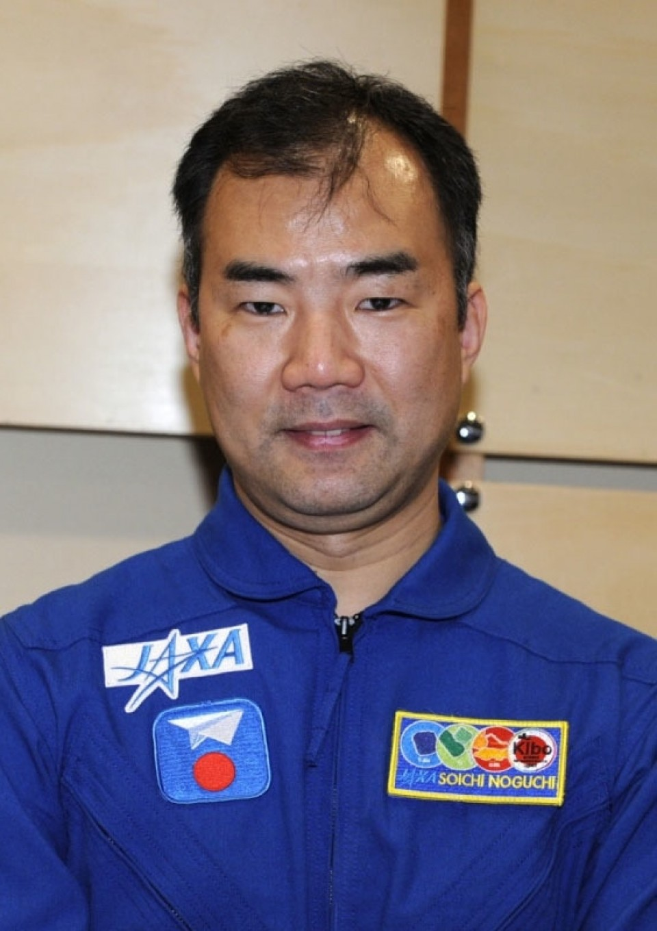 Japanese astronaut Noguchi to join ISS mission again from 2019