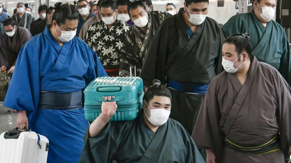 how did the coronavirus outbreak start 2020