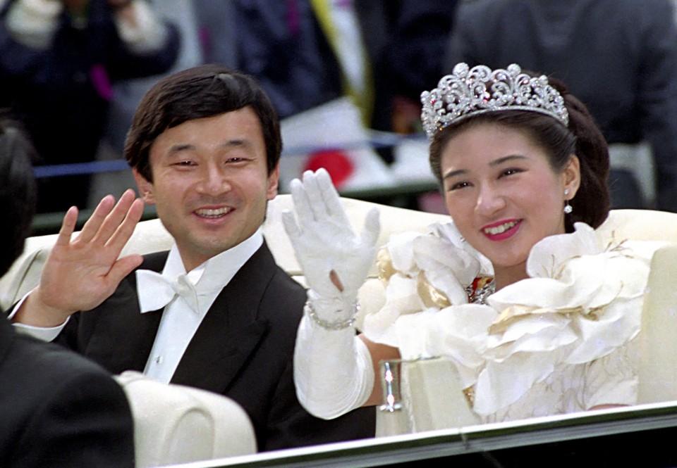 Profile of new Japanese Empress Masako