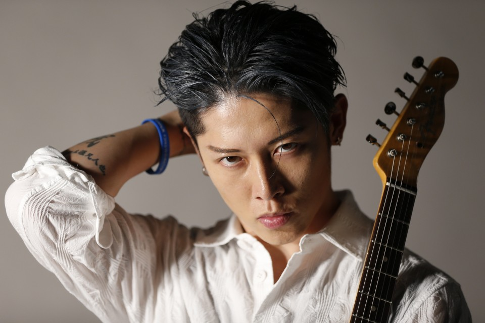 J Rock Star Miyavi On Mission To Change Japan S Tune On Refugees