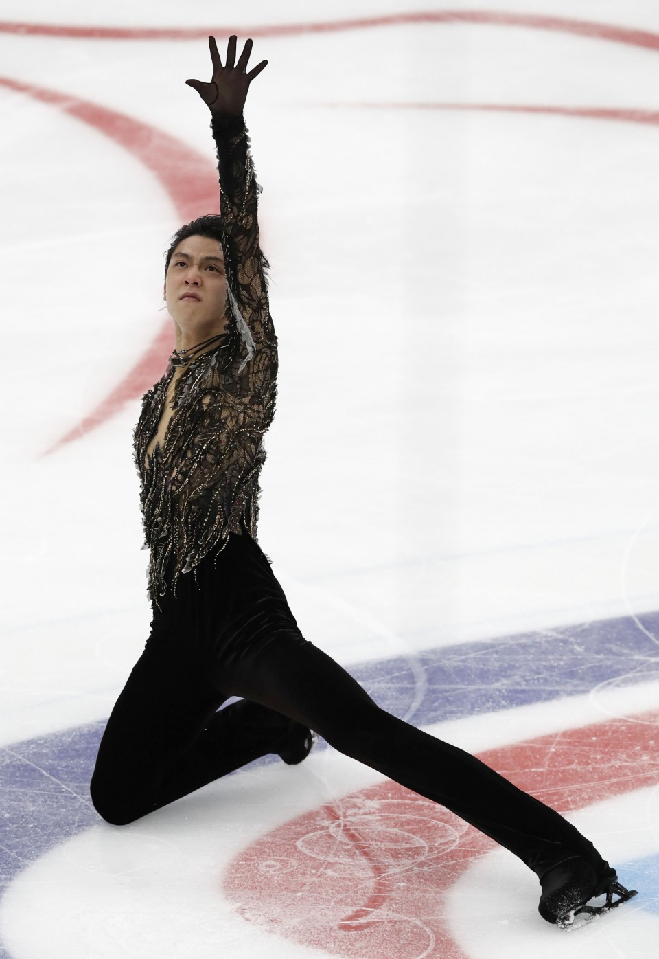 Top 12 Yuzuru Hanyu Rostelecom 2018 Injury - Gorgeous Tiny
