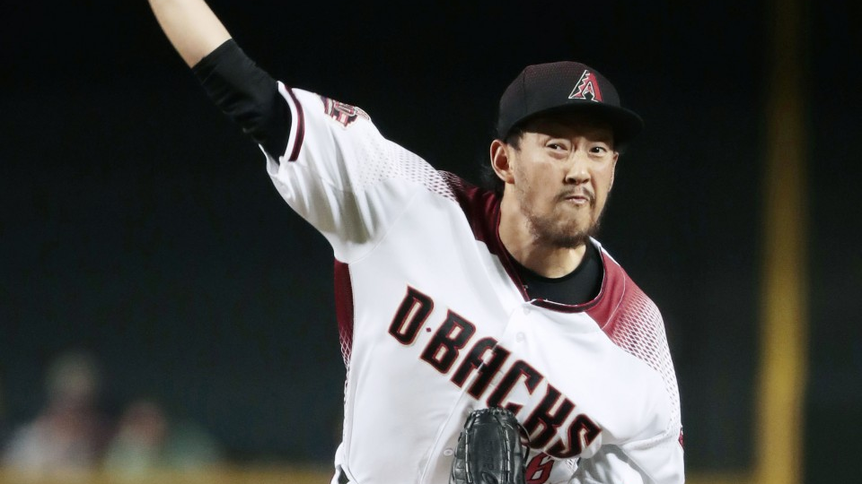 Baseball: Hirano joins Japanese games-pitched leaders with 73