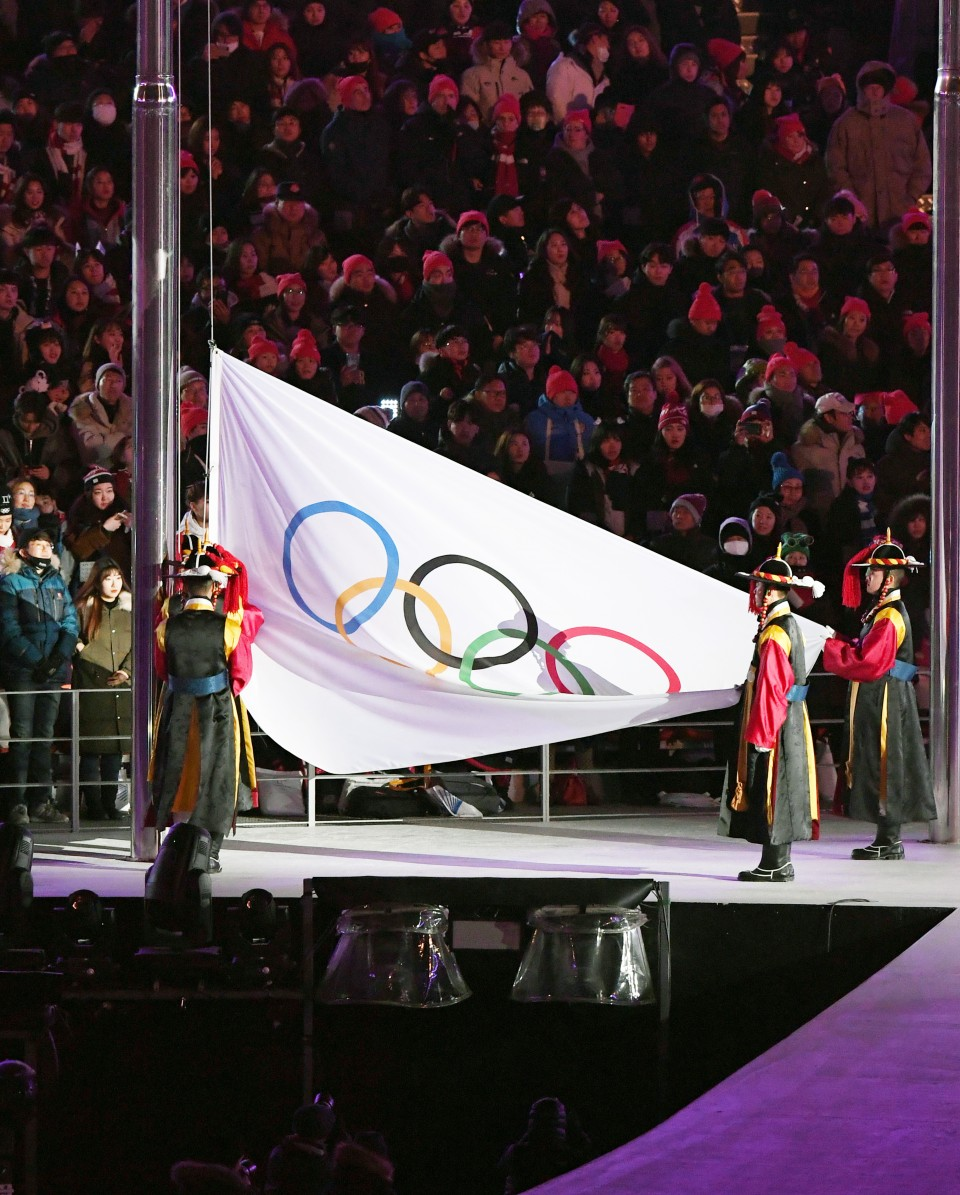 Team Korea for Paralympics to Arrive in Pyeongchang Saturday