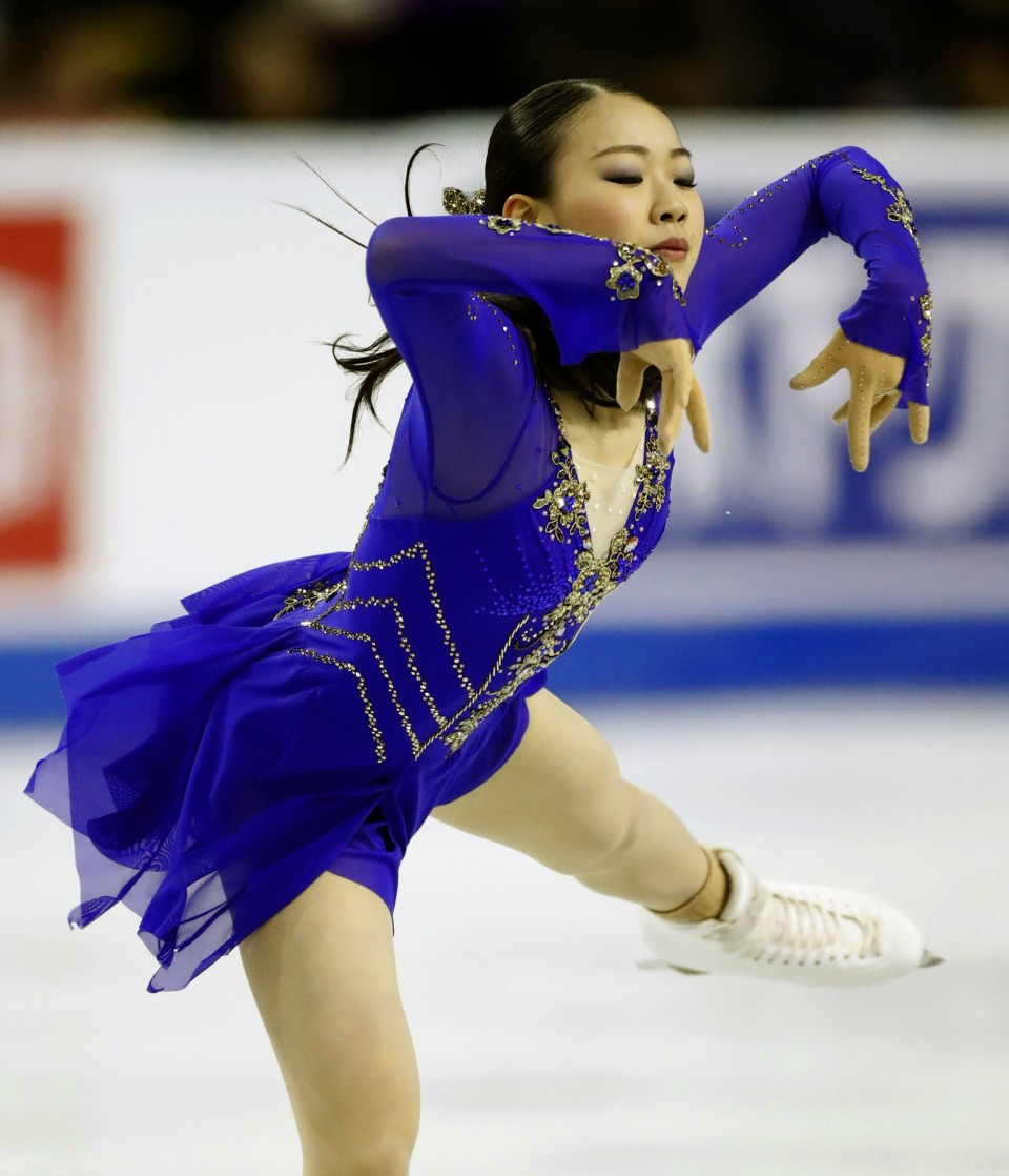 Figure skating: Outstanding Hanyu snares SP lead at Skate CanadaBaseball: Ex-MLB pitcher Iwakuma to retire at end of season