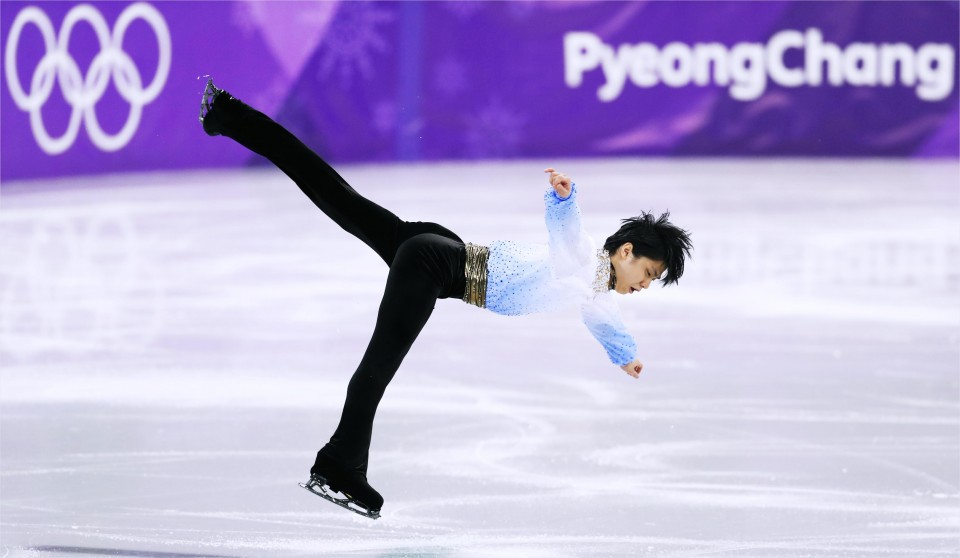 Redemption: Nathan Chen makes amazing push at figure skating medal at Olympics