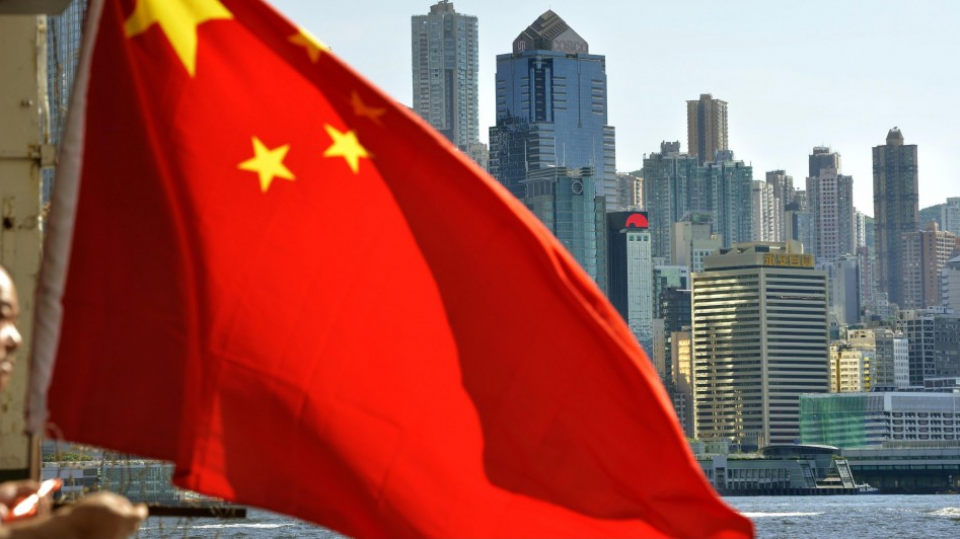 FOCUS: China faces off with West in bid to keep Hong Kong under its clout