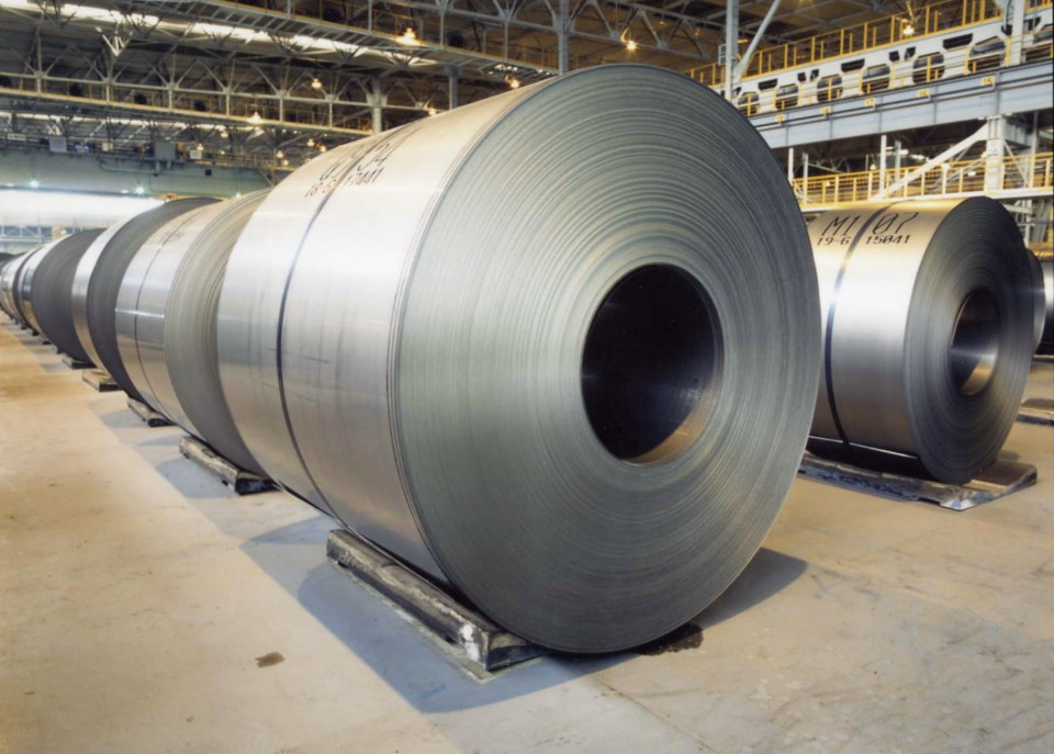 Trump administration: Steel imports threaten USA  national security