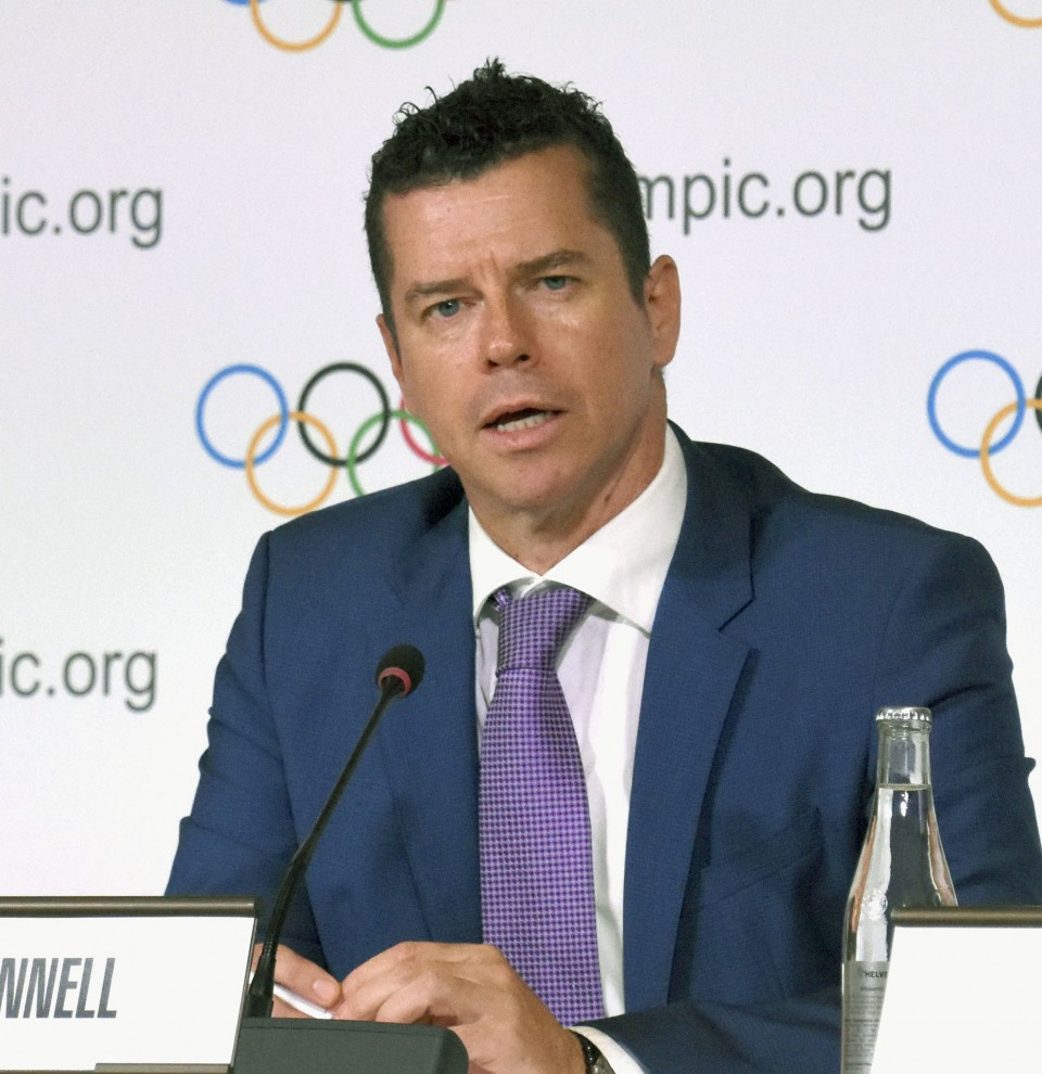 Sports federations face financial blow after Olympic Games postponement