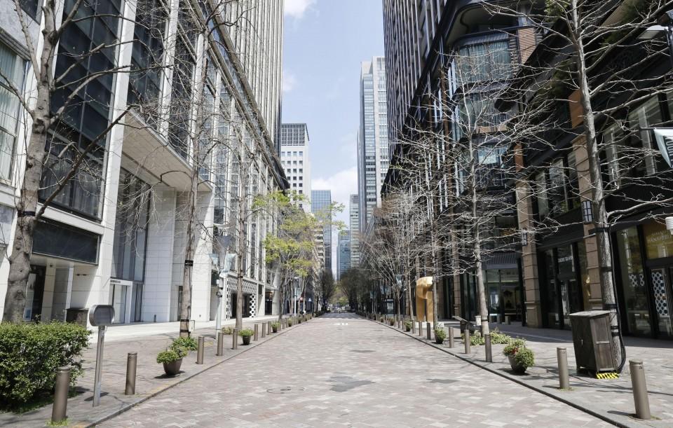Tokyo reports 166 new coronavirus cases on Sunday