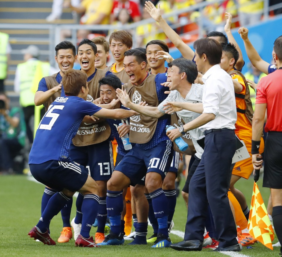 FIFA World Cup 2018: FPJ's dream XI predictions for Colombia vs Japan