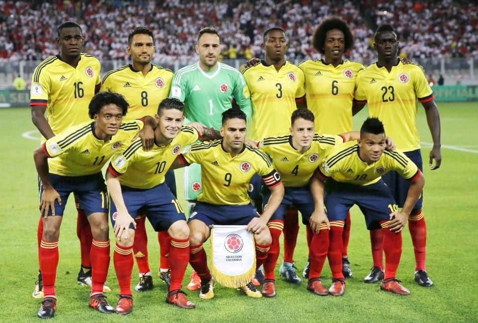 Football: Japan drawn against Poland, Senegal, Colombia at ...