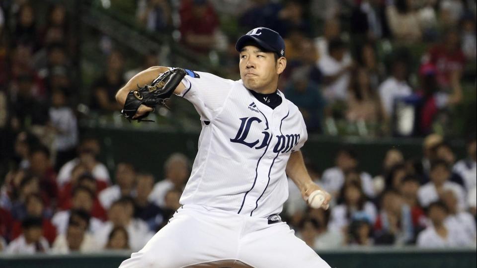 Baseball: Mariners sign Japanese pitcher Kikuchi to 4-year deal