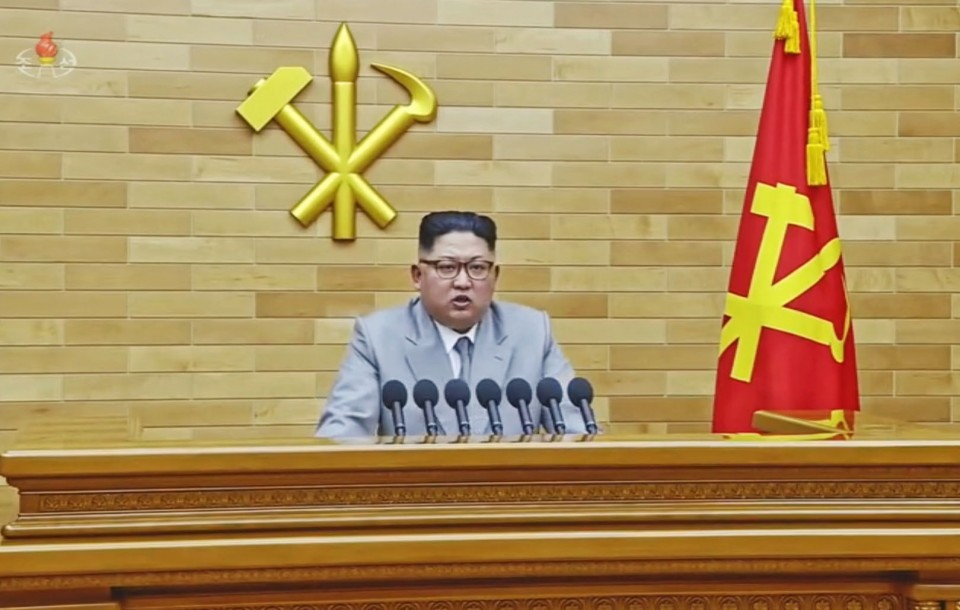 United States closer than ever to 'nuclear war with North Korea,' Mullen says