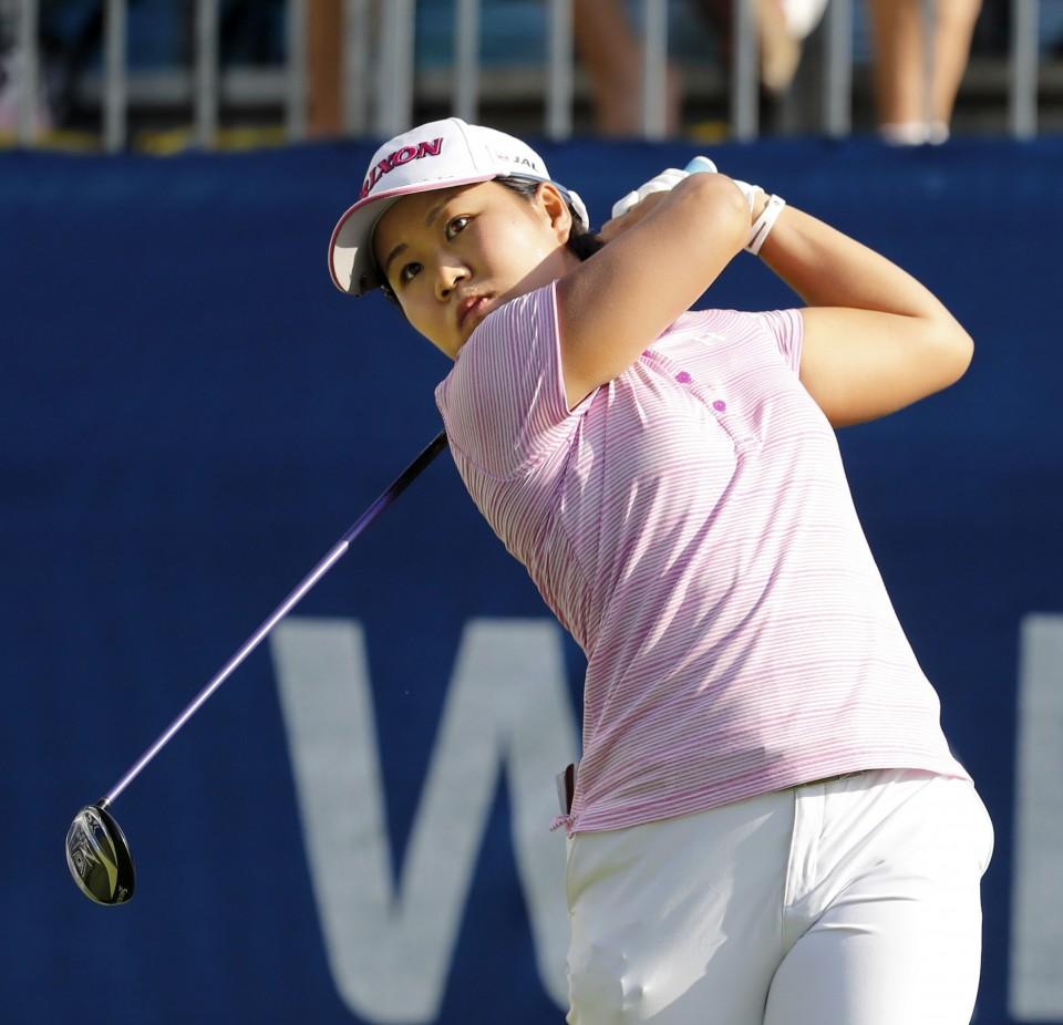 Golf Lpga Postpones 5 Tournaments Including U S Women S Open