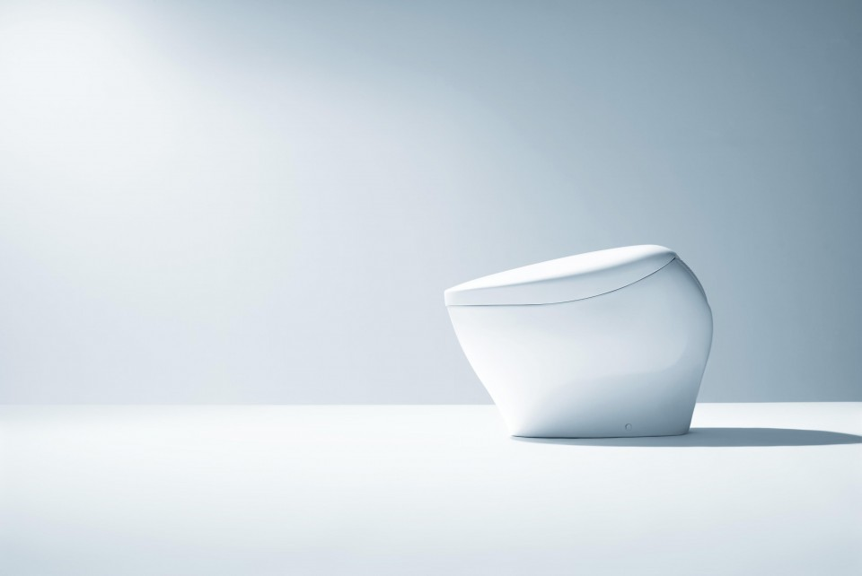 Toto Launches High End Quot Washlet Quot Bidet Toilets Globally