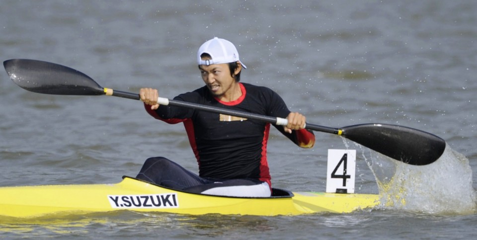 Canoeing Sprinter Banned For 8 Yrs Sabotaging Rivals Doping Test