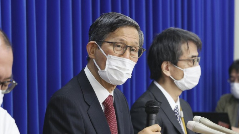Japan Won't Hesitate to Declare Emergency if Needed: Nishimura class=