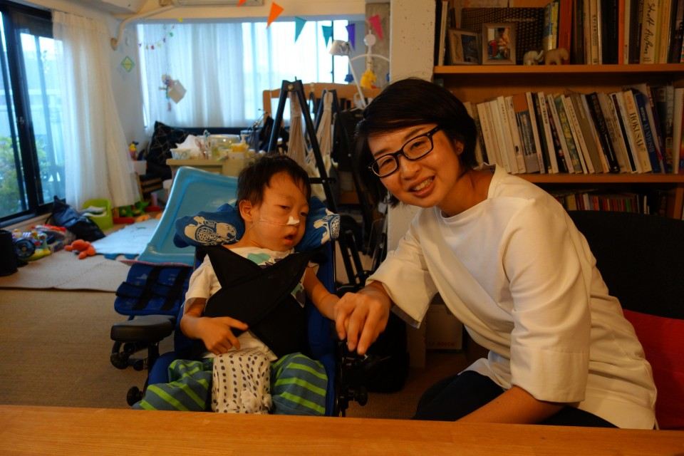 Anese Nursery For Disabled Children Helps Moms Return To Work