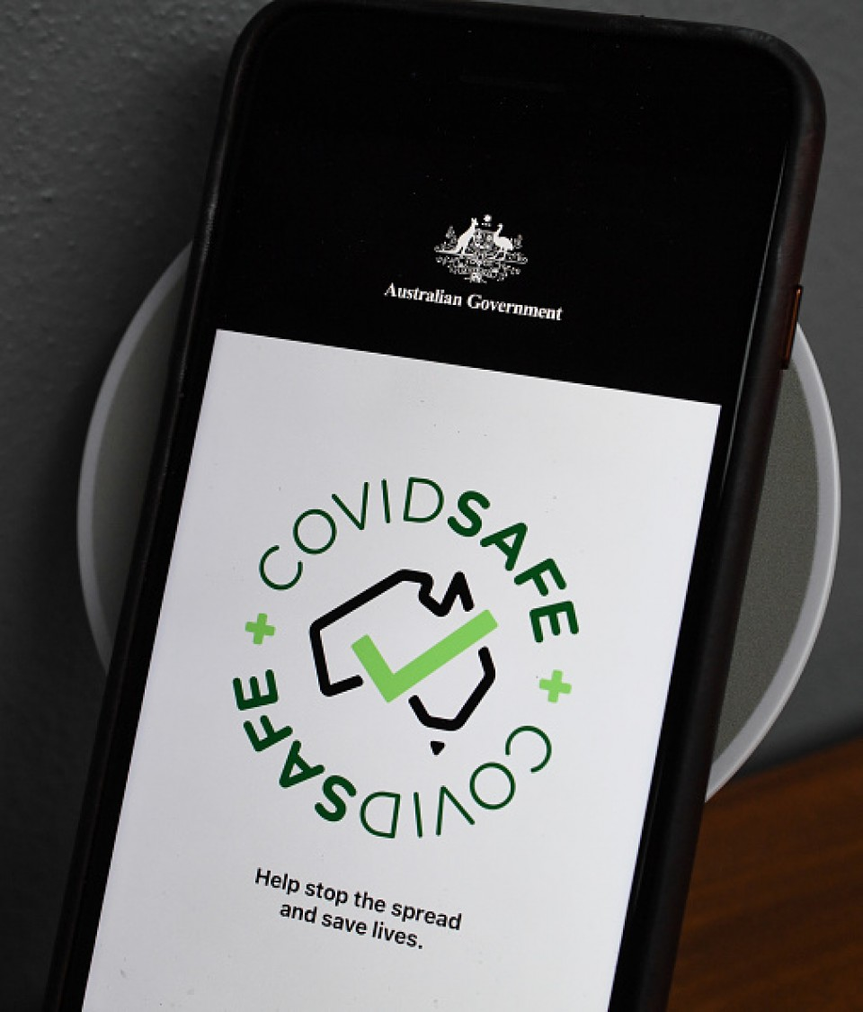 Australians Race to Download COVID-19 Tracing App Despite Privacy Concerns