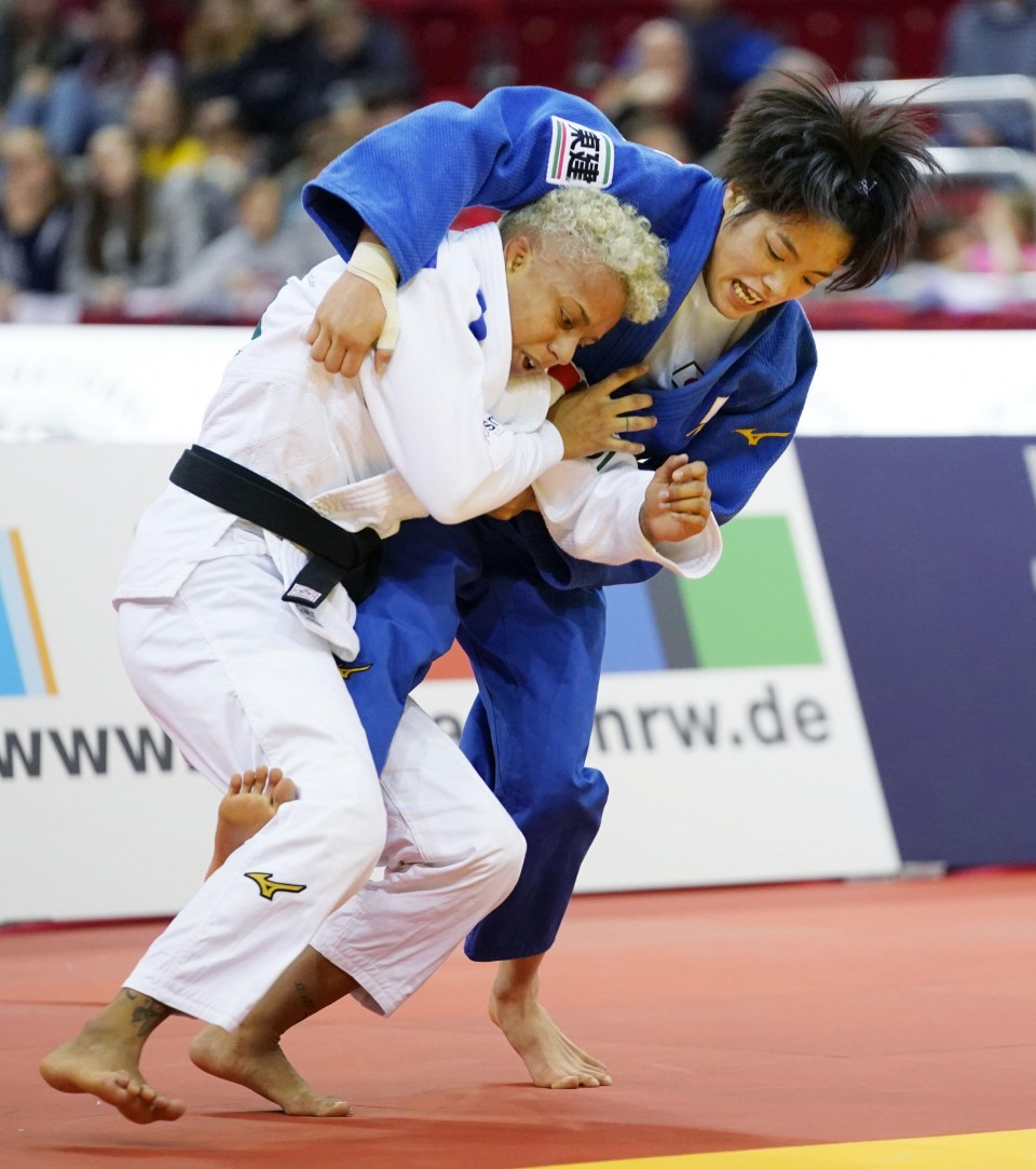 Judo Shohei Ono To Defend Olympic Gold As Japan Picks Bulk Of 2020 Team