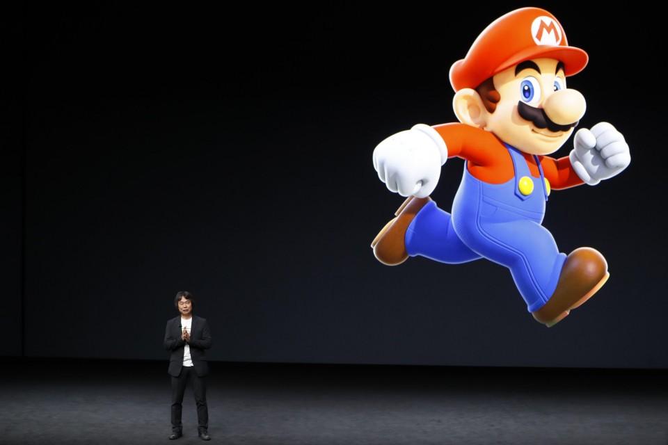 Mario Kart Tour (Mario Kart mobile) delayed to 'summer 2019'