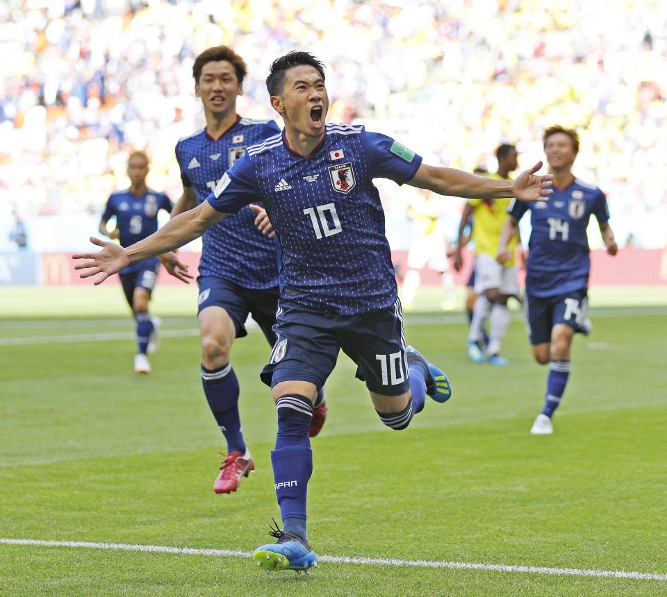 FPJ's dream XI predictions for Colombia vs Japan
