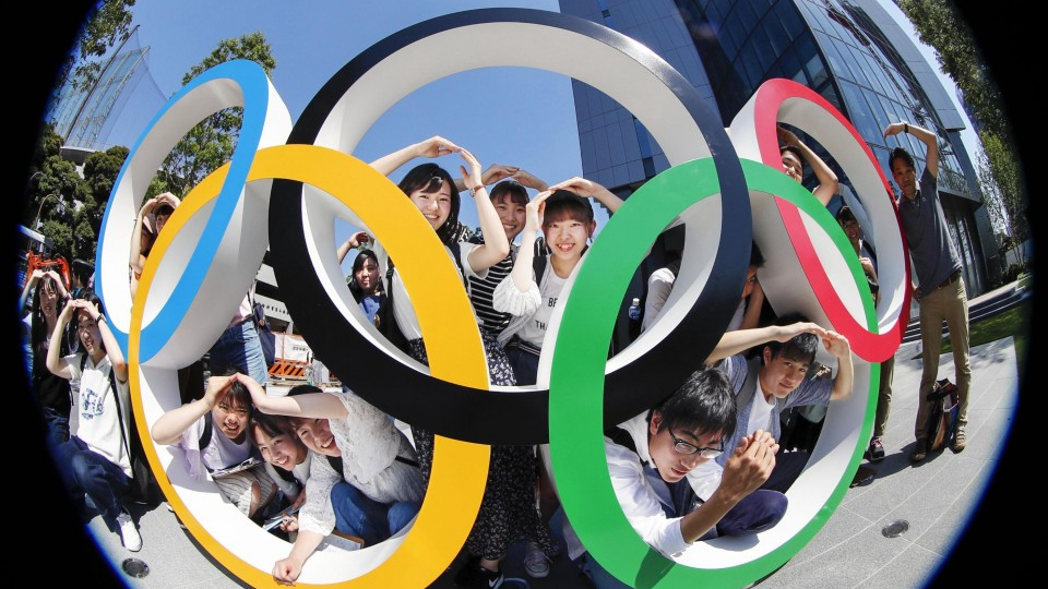 Olympics: Tokyo organizers to open 2nd-chance ticket lottery on Aug  8