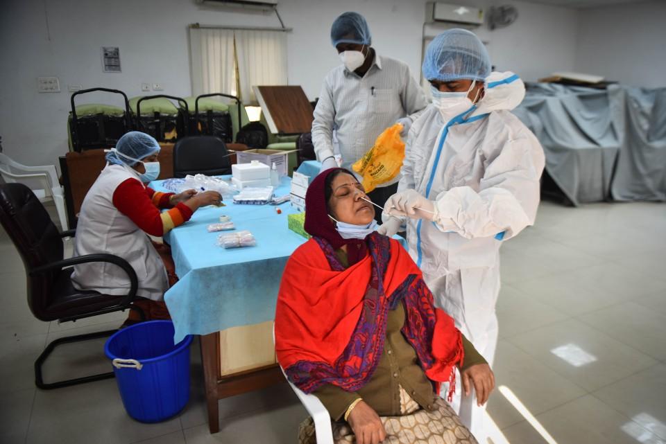 Japão enviará respiradores e concentradores de oxigênio para a Índia