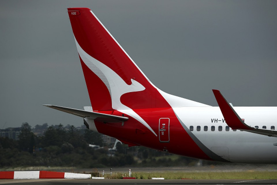 Qantas to slash 6,000 jobs, while 15,000 workers remain stood down