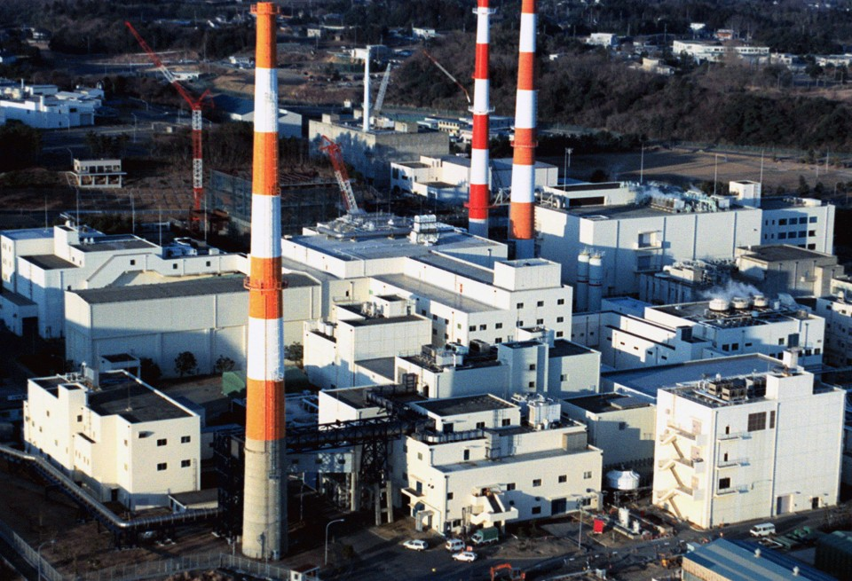 Japan approves 70-year plan to scrap nuclear reprocessing plant