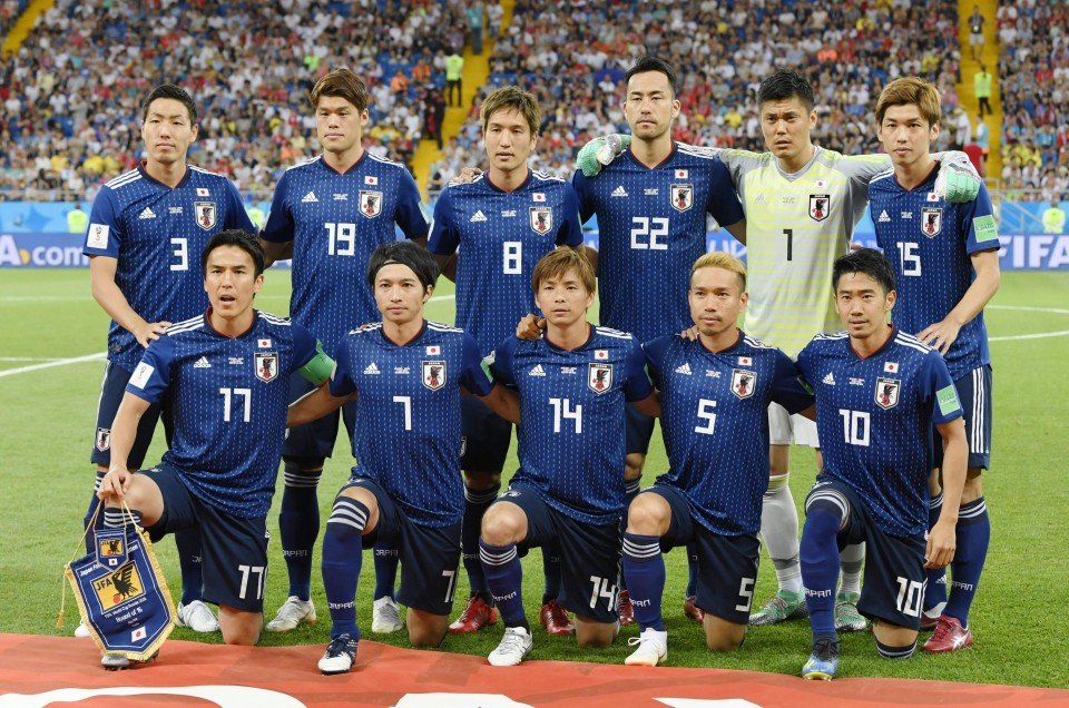 6649b2adbda World Cup  Japan captain Makoto Hasebe retires from national team