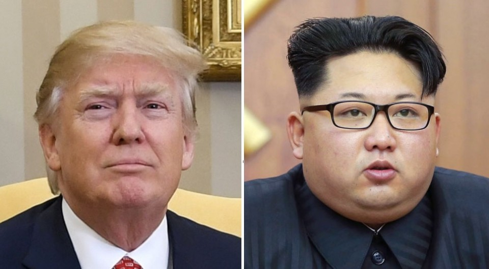 North Korea's Sweden visit prompts speculation on U.S. summit
