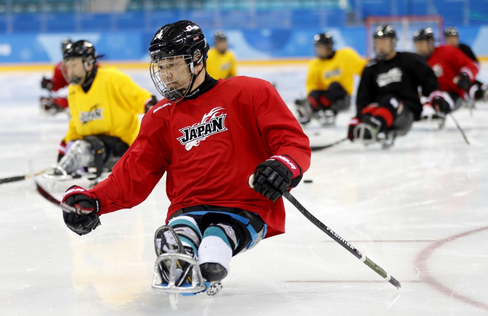 Canada's Paralympic team aims to win medals while smashing barriers